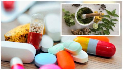 Народные рецепты – не альтернатива, а помощь в лечении сердечных заболеваний