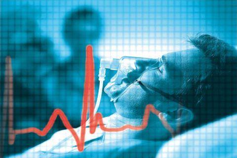Гипоксия миокарда может иметь очень серьезные последствия