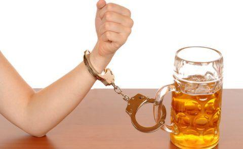 Алкоголь разрушает не только ССС, но и весь организм.