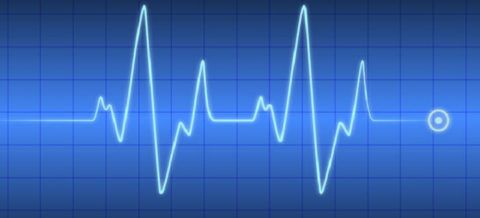 Для определения требуемой нагрузки необходимо определить максимальную частоту сердечных сокращений.