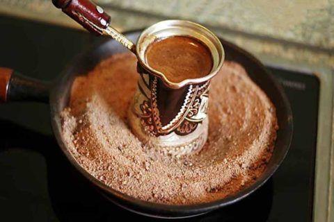 Отдавайте предпочтение натуральному кофе