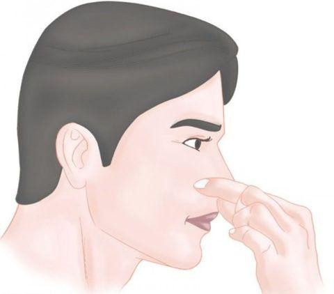 Проба Вальсальвы – измерение различных состояний при форсированном выдохе при закрытых дыхательных путях