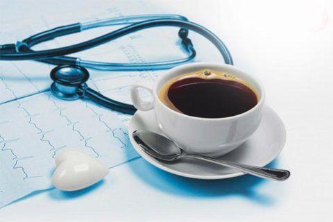 Только у 10-20 % населения планеты кофе может вызвать заметное повышение давления