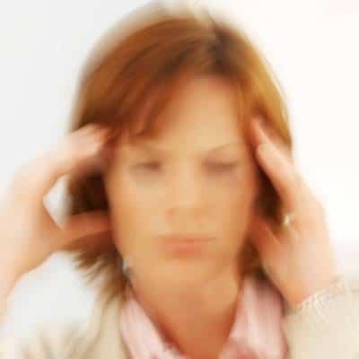 Церебральная стенокардия