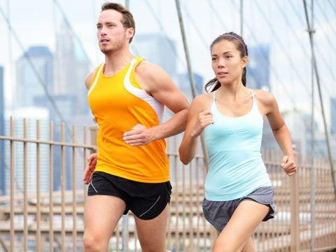 Занятия спортом повышают выносливость сердечной мышцы.