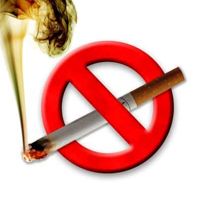 Злоупотребление никотином