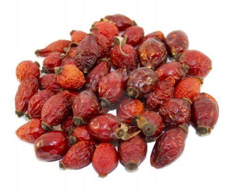 Сухие ягоды пригодны для длительного хранения