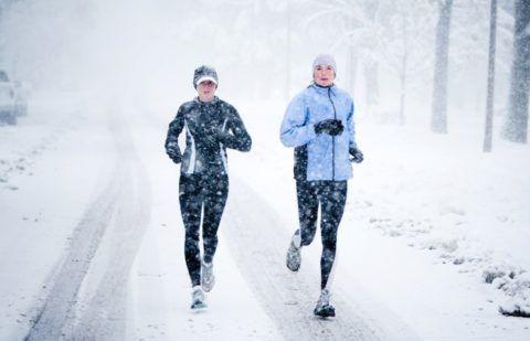 Умеренные спортивные нагрузки – одна из наиболее действенных мер профилактики атеросклероза