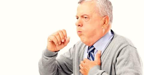 Самая распространенная жалоба на lisinopril – сухой непродуктивный кашель