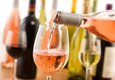 Кислые сухие вина