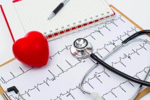 Работа сердца находится в прямой зависимости от функционирования щитовидки