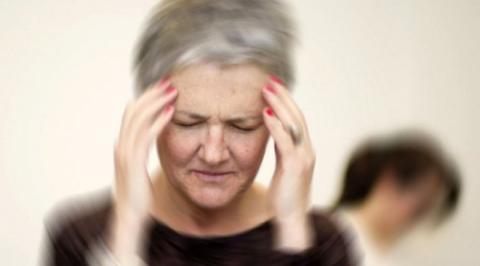 Один из характерных признаков гипотонии – частые приступы головокружений