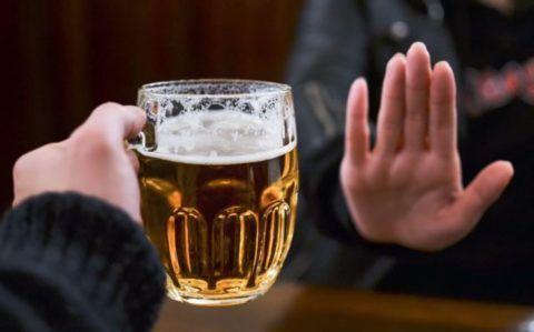 Алкоголь – провоцирующий фактор для любого типа тахикардии