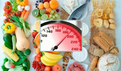 Диета Стол 10 – базовое питание при повышенном или высоком артериальном давлении
