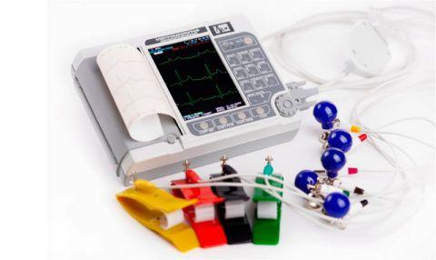 Электрокардиограмма помогает диагностировать почти все виды тахикардии