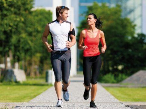 Физическая активность увеличивает частоту сердечных сокращений