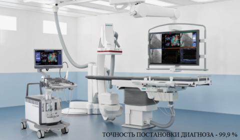 Инновационная спекл-трекинг эхокардиография значительно упрощает диагностику ХССН