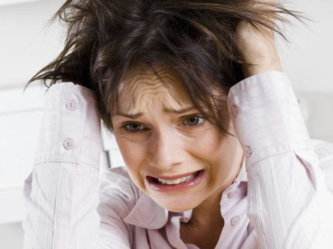 Тахикардия – симптом нервных расстройств