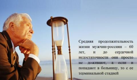 В России ССН – «женское заболевание», а в развитых странах чаще встречается у мужчин