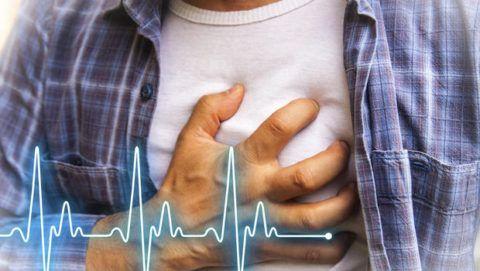 Сердечные боли при стрессы – признак кардионевроза