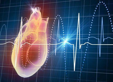 Тахикардия может свидетельствовать о серьёзных патологиях в организме