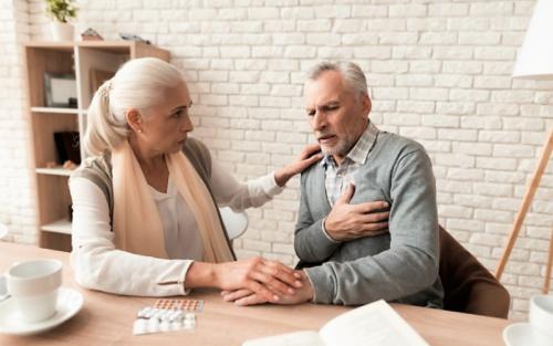 Сняв сердечный приступ, сходите к кардиологу, не занимайтесь самолечением