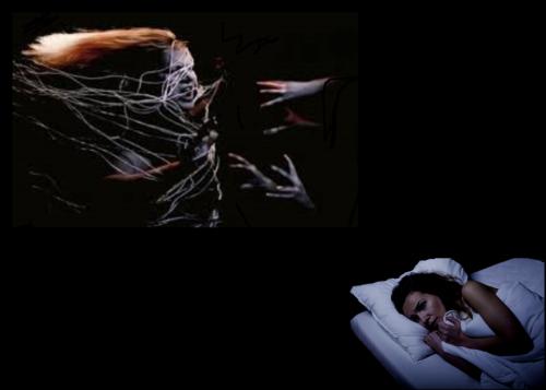 Кошмарные сновидения — обычно не причина, а признак ночной тахикардии