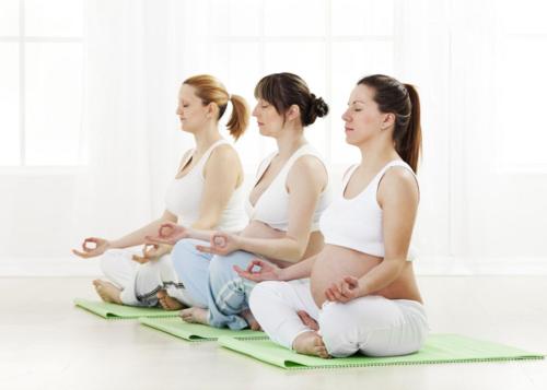 Снизить АД на несколько пунктов поможет регулярная практика аутогенных тренировок